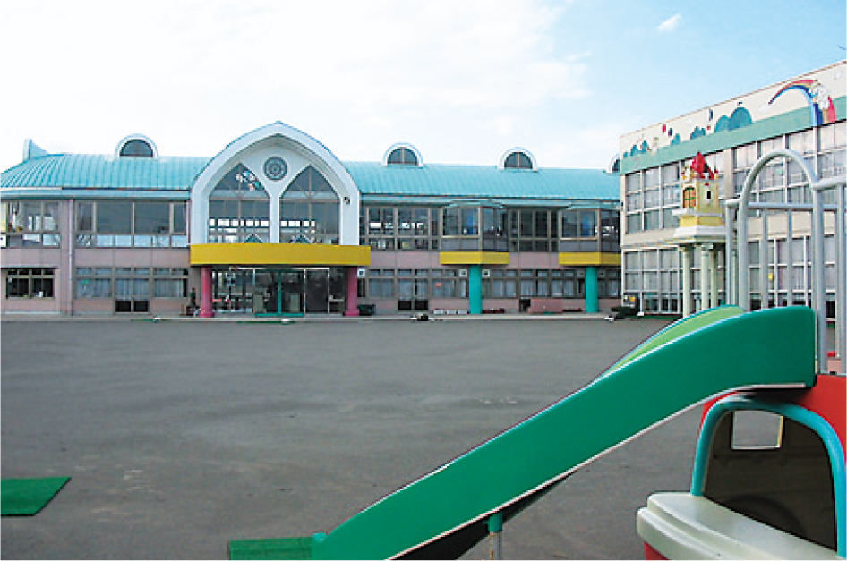 志津幼稚園