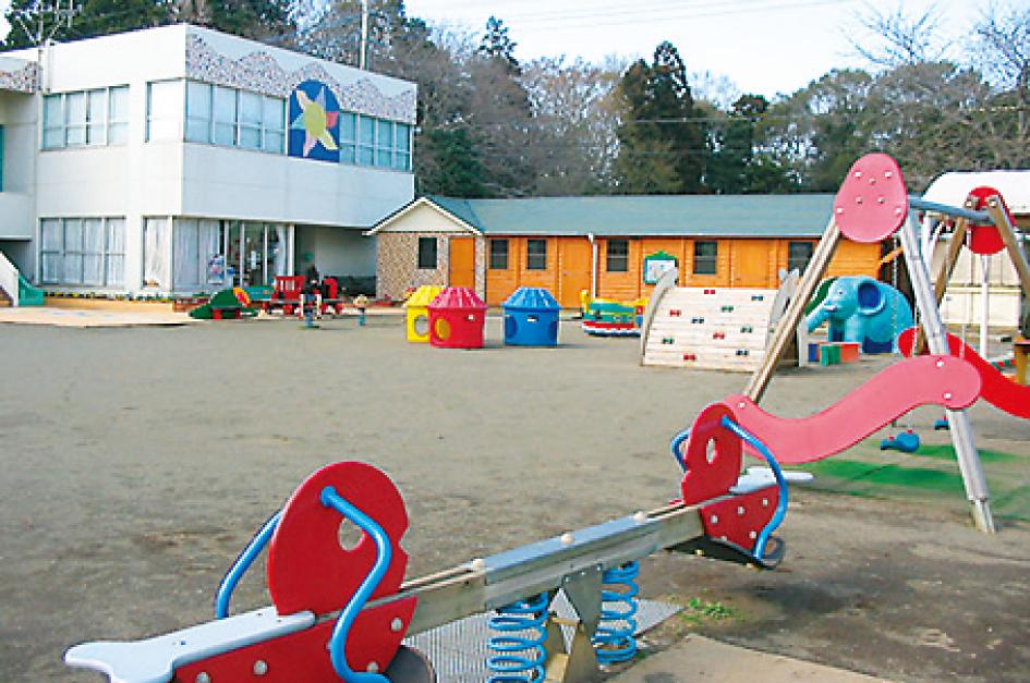 小竹幼稚園