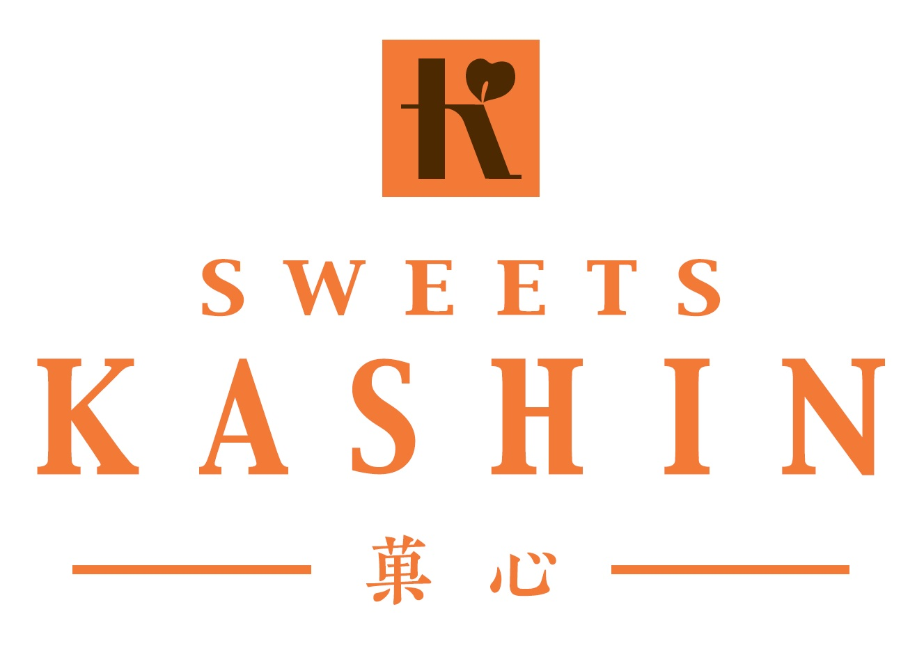 http://SWEETS%20KASINロゴ
