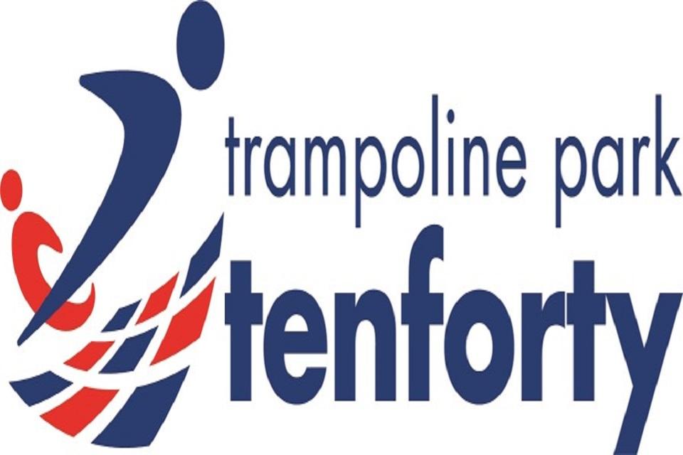 トランポリンパーク テン・フォーティー